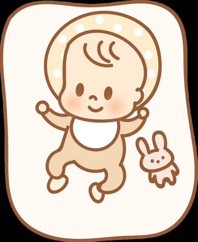 妊娠中・産後にあってよかった!赤ちゃんグッズまとめイラスト
