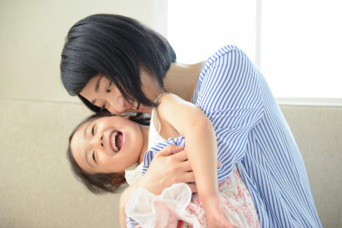赤ちゃんが素直で優しい子に育ってほしい時に意識したいこと